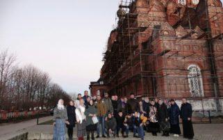 Паломническая поездка по святым местам Калужской области